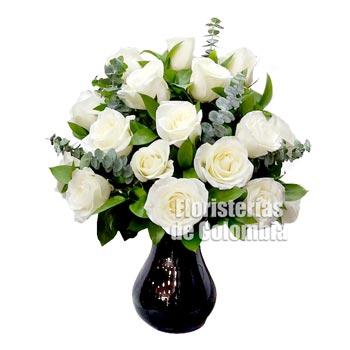 Rosas que alegran